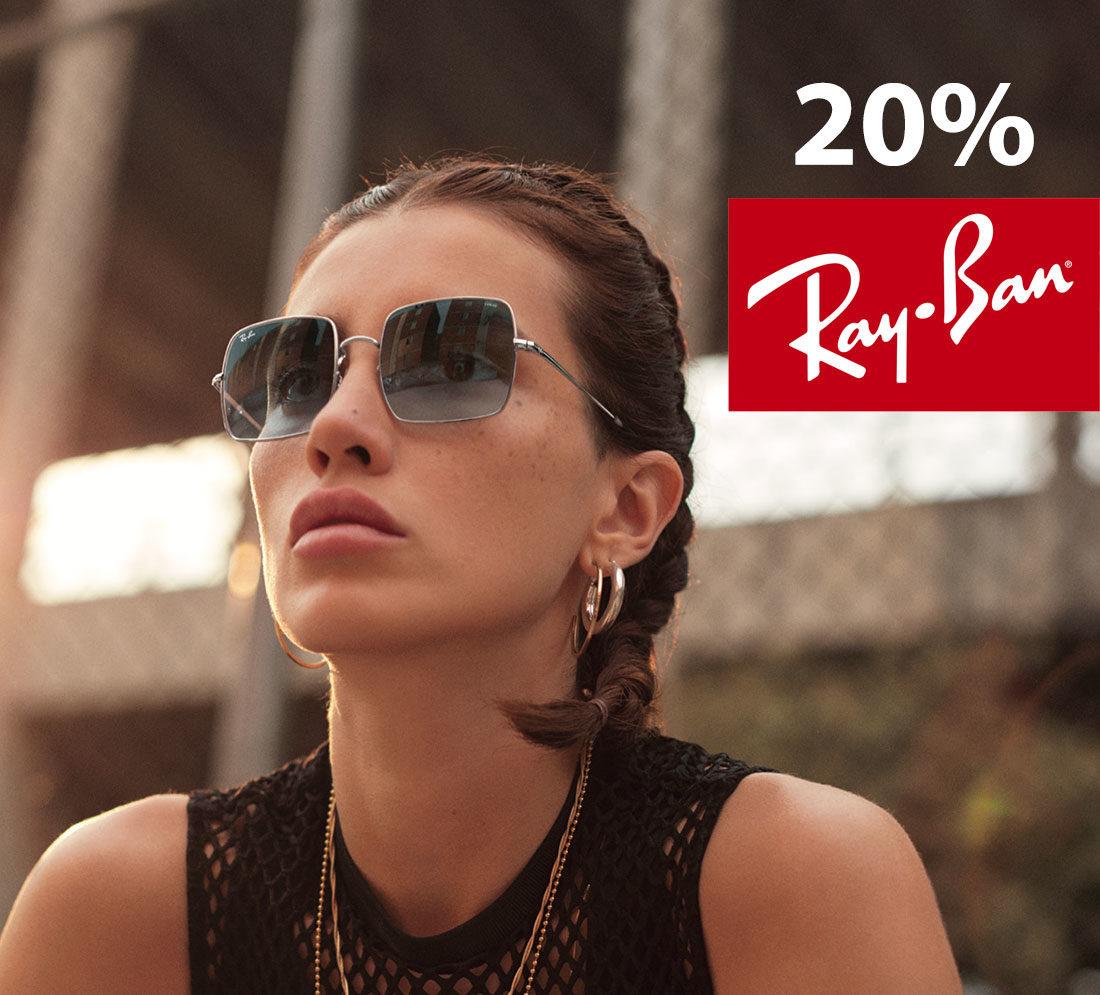 Ray Ban Werbung